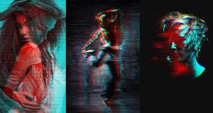 color channels effect